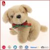 Mini cute plush dog toys cheap China factory good quality 2016 new product