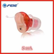 Feie Hearing Aid Manufacturer S-10A