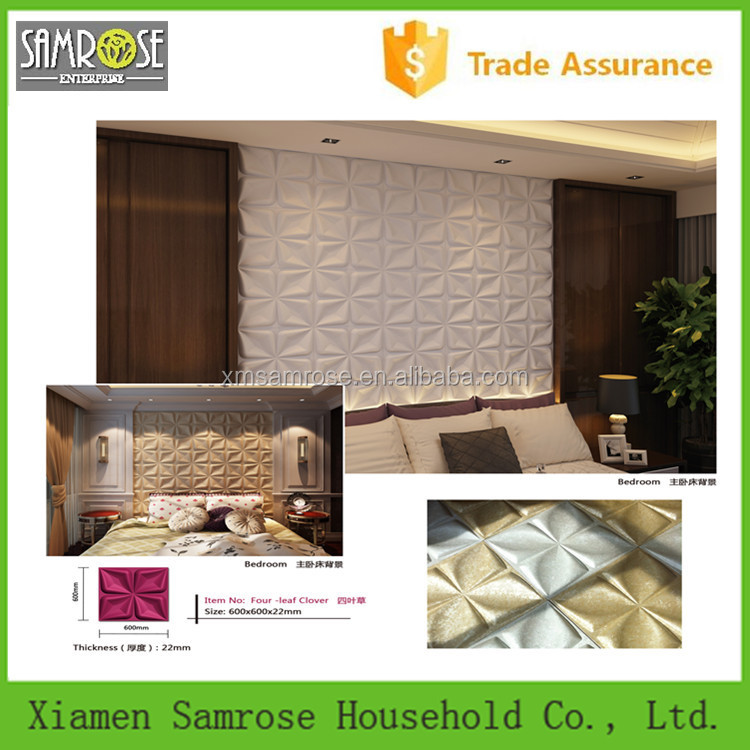 Hot selling china home decor wholesale environmental 3d for Selling home interior products