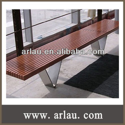FW224 National Park Resting Benches Forest Garden Seating Bench