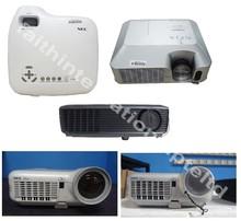 32 Units of Grade A Branded Projectors