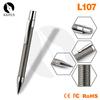 Shibell taiwan pen kits manufacturers usb laser pen drive metal pen flash drive