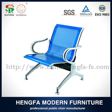 Used outdoor newest modern cheap price wrought iron garden furniture for sale with famous design