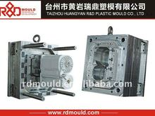 plastic injection mould for washing machine part