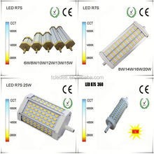 Save energy big discount led r7s j78 j118 j189
