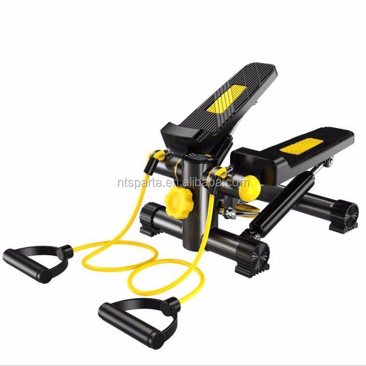Trampoline Parts Center Coupon Code: Home Gym Pop Model Body Slender Sharping Swing Mini