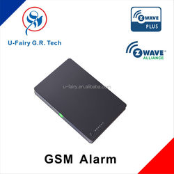 wireless smart home automation alarm system
