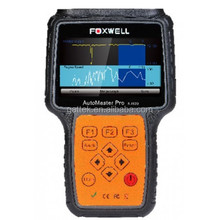 2015 hot new diagnostic products Foxwell NT610 AutoMaster Pro American Makes Four (4 ) Systems Scanner Tool