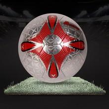 Custom printed cool soccer ball,inflatable pvc soccer