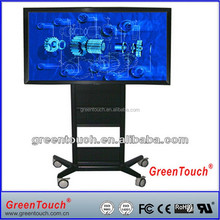 60 inch Touch all in one pc for annotation
