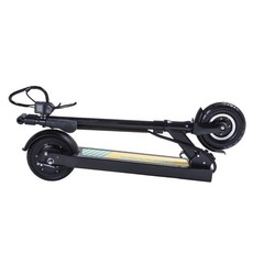 Lithium Battery Folding Adult Kick Scooter