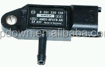 Automobile car accessories Map Intake Manifold Pressure Sensor for BOSCH 0 261 230 119, 0 261 230 120