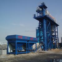 2015 price new mixed asphalt concrete hot mixing plant