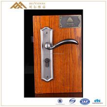 china online shopping euro door handle lock set