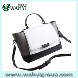 new product 2015 Shoulder Bag Style and Women Gender europea fashion pu leather messenger handbag