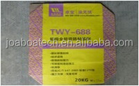 Cement based super strong tile adhesive for swimming pools