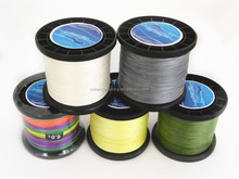 500M Super Strong PE Braided Fishing Line 8 10 20 30 40 60LB