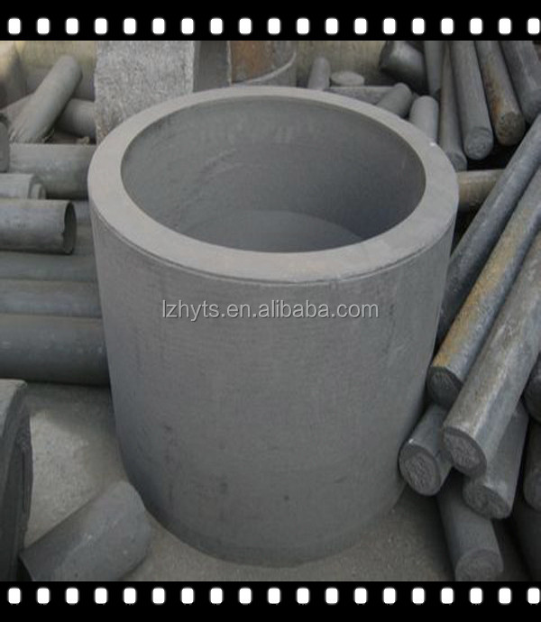 price of Graphite Crucibles/High Purity Graphite Crucibles