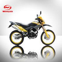200CC Super Cross Road Dirt Bike for Brazilian Market