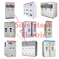 Silverstone Electric Switchgear Series -XGN(W)74-12 HV Switchgear Metal-clad AC Ring Main Unit cubicle cabinet VCB
