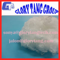100% virgin polyester fiber, micro denier polyester fiber