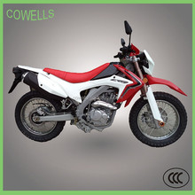 CHONGQING New 200CC off road Motorbike for Hot Sale