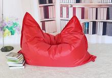 big size waterproof 420D Nylon PVC bean bag chair, giant bean bag cover sofa loungewholesale