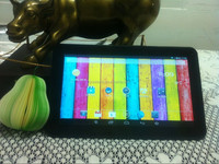 2014 Newest Cheap Tablet PC 10 inch Capacitive Screen 1024*600 Allwinner A23 Android 4.2.2 1GB/8GB Double Camera