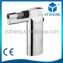 Steel Material and Gas Style cigarette lighter YZ-683