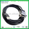 de alta calidad usb a rs232 cable
