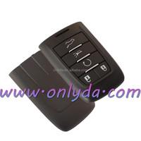 SAAB 5 Button original remote key