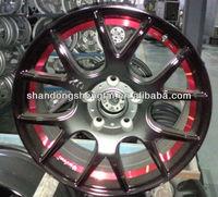 car alloy wheels 18X9.5