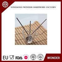 Environmental protection reusable straws wholesale