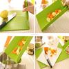 Quality Guaranteed Plastic Cutting Board