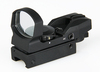 Hunting red dot scope 1X33 optic red and green dot reflex hunting sight GZ2-0073