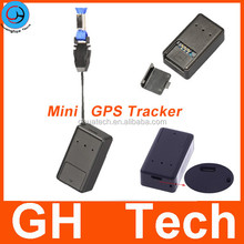 GH Hand Held Portable GPS Tracker for Kids / Old People G-TA10