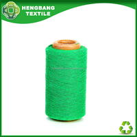 HB196 blended cotton yarn 6/1 made in china