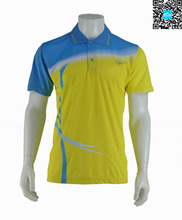 quick dry good quality quick dry men polo t-shirt