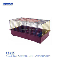 Rabbit and Small Animal Cage
