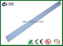 hot selling led pcb 570x10mm 2835 led plate T5 T6 led light pcba
