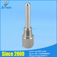 Manufacturing CNC Lathe Machine Parts And Function