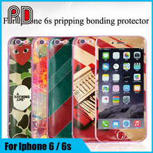 Factory price originality anti gravity mobile phone protector for iphone 6s, automatic adsorption protector case for iphone 6s