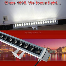 Auto Accessories Led Light Bar 12W Outdoor Led Light Wall Washer