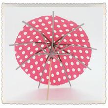 Most popular party cocktail umbrella decoration pick