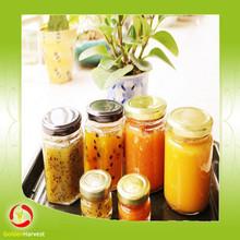 Bulk pack fresh passion fruit juice with good appetizing