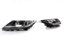 Headlamps for Frontlights halogen headlamps angel eye LED Lamps Car Frontlamps assembly