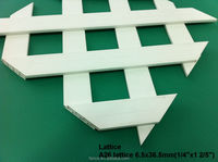 fence lattice