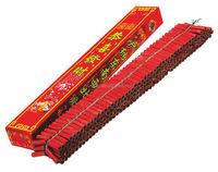 All red crackers/ monkey fireworks bomb fireworks