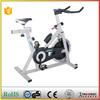 Home use body fit elliptical bike with wheels cross trainer elliptic