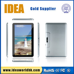 MTK8312CW 10.1 inch 3g android cheapest tablet pc made in china